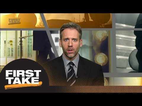 Max on Laura Ingraham's comments to LeBron James: Trolling for profit | First Take  | ESPN