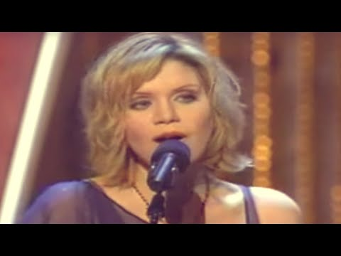 Alison Krauss & Union Station – Every Time You Say Goodbye (Live)