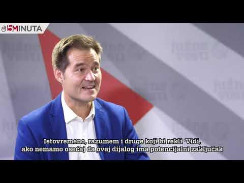 Direktor USAID medijskog programa u Srbiji: Medijsko tržište ovde je poprilično haotično