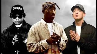 Eminem ft. 2Pac & Eazy E - So Many Tears (NEW SONG 2018)