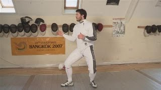 Fencing Techniques Tutorial