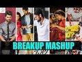 Tollywood Breakup Mashup || Telugu Love Failure Songs ||#Nani |#Shruthi || mintleaf Entertainment video download
