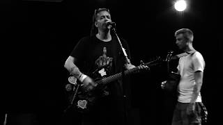 "CHUCK MOSLEY: ""Nothing Compares 2 U (warm up),"" Live @ The Ottobar, Baltimore,"