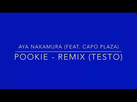 Pookie Feat Capo Plaza Remix