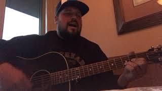 Download Cover Me Up Morgan Wallen Guitar Lesson Tutorial