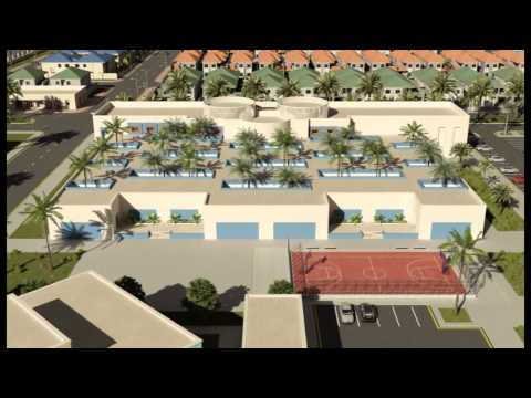 Saafat Al Basra Residential & Commercial