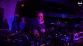 Julio Bashmore Boiler Room Bristol DJ Set