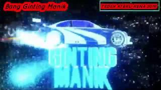 TEDEH ATEKU KENA 2019 REMIX KARO 2K19 By Bang Ginting Manik