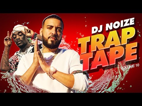 Trap Tape #10 | New Hip Hop Rap Songs October 2018 | Street Soundcloud Mumble Rap DJ Noize Mix