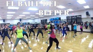 Zumba:  El Baile Del Beeper By Oro Solido