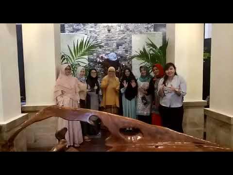 21072017 Arisan plus Perkenalan Ketua IIK BPJS TK Sumbagut