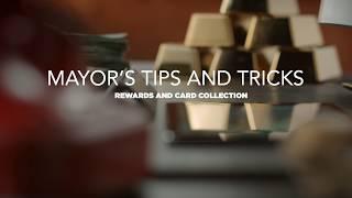 SimCity BuildIt   Tips & Tricks - Club Wars - Rewards & Card Collection