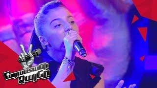 The Voice of Armenia - Promo 22 - Season 4