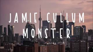 Jamie Cullum   Monster (lyrics)