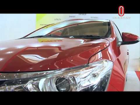 Independent TV Program On Dhaka Motor Show and Bike Show - 2015