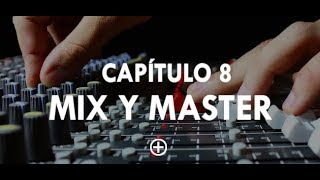 "<h2 class=""resize"" style=""color: #000;font-family: Arial""><b>CAPÍTULO 8: MIX Y MASTERING</b></h2>"