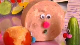 Обложка на видео о Вкусные истории - Фаршированный помидор