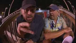 """Jimmy Buffett & Toby Keith - """"Too Drunk To Karaoke"""""""