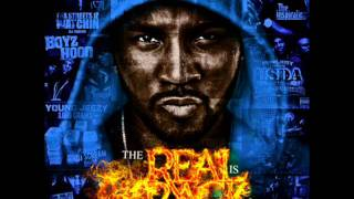 Young Jeezy Ft. 2Eleven - All The Money (NO DJ)
