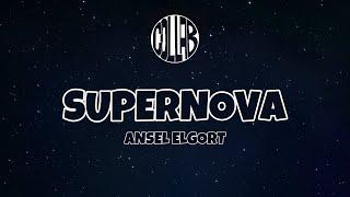 Ansel Elgort - Supernova
