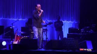 Antonello Venditti - Le Tue Mani Su Di Me - Live @ Palalottomatica 08-03-2014