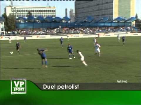 Duel petrolist