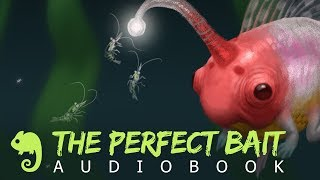 The Perfect Bait audiobook - How to be an artist