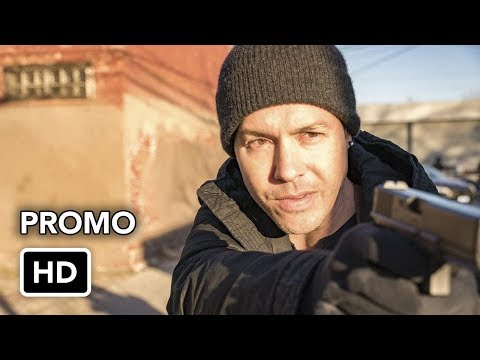 Chicago P.D. 5.12 (Preview)