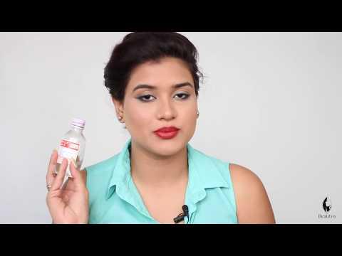 Kosmetiko anti-hair paglago sa mukha