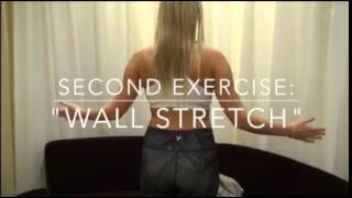 Early Range of Motion Exercises After Breast Augmentation Surgery