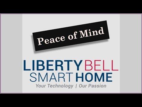 Control4 Peace of Mind Service