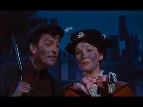 Mary Poppins - Chim Chim Cher-ee
