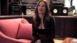 MariaJose   Quien Eres Tu [feat.Trey Songz] (Interview #3)