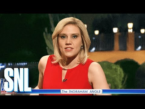 Caravan Cold Open - SNL