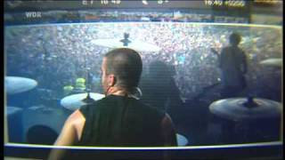 all time low - lost in stereo (live  @ Area4 2010)