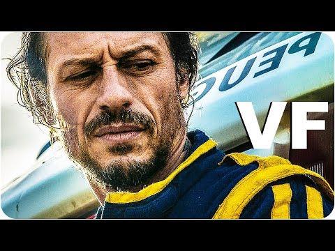 ITALIAN RACE Bande Annonce VF (2018)