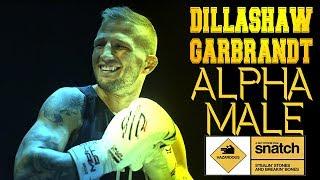 TJ Dillashaw vs Alpha Male - Snatch The Crown