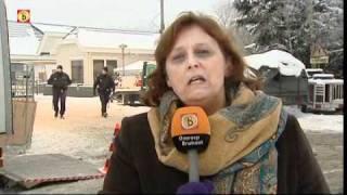 'Tunk Vermoord In Woonwagenkamp Eindhoven'