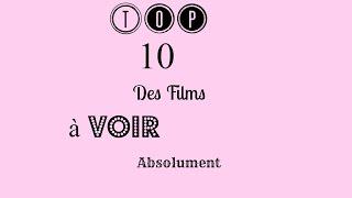 Top 10 des films pour ados (filles)