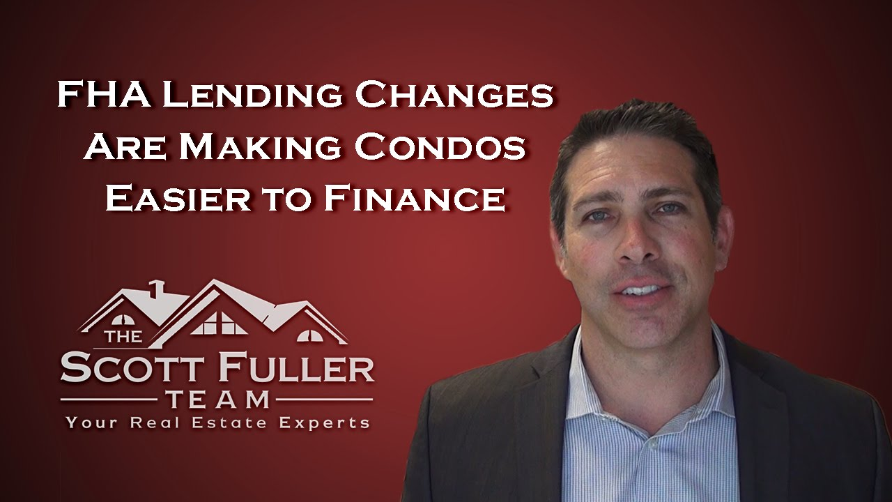 FHA Lending Changes Are Making Condos Easier to Finance