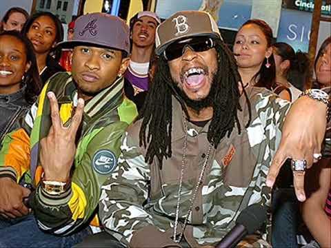 Lil Jon - vs- Usher - Skeet Skeet Yeah.wmv