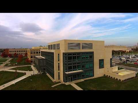 Indiana University-Purdue University-Indianapolis - video