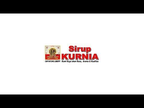 Sirup Kurnia (Indonesia)