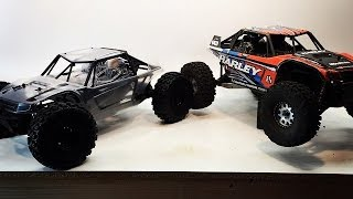 Axial Yeti RTR vs Kit - Which is best for you?