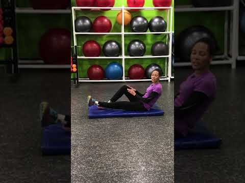 Seated Workout 05