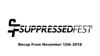 Suppressed Fest 2018