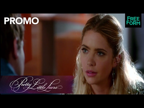 Pretty Little Liars Season 7B (Promo 'This Season')