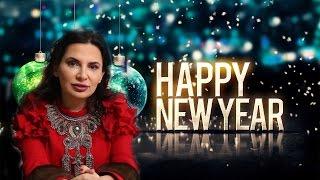 Ружа Игнатова: Счастливых праздников (русские субтитры)