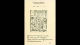Totentanz (Danse Macabre) - Hans Holbein