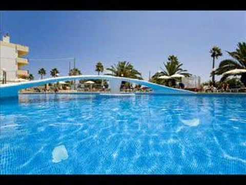 Hotel Cala Bona & Mar Blava